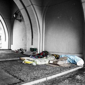 à la rencontre d'une association qui aide les sans-abri