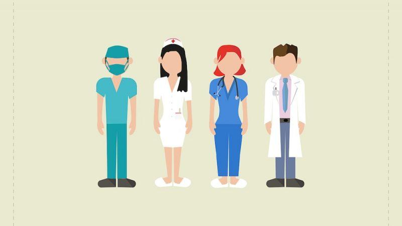 Comment les médecins ont-ils utilisé la téléconsultation avec la crise sanitaire ?